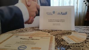 2018 CHAMP Program (Jeddah)