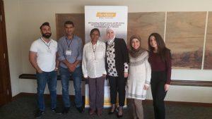 2018 CRA Program (Amman)